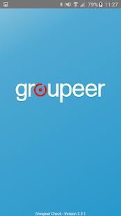 Mon Groupeer - náhled