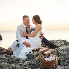 Wedding photographer Yuriy Kovalenko (Yurets). Photo of 13.04.2017