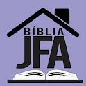 Biblia Sagrada JFA Offline icon