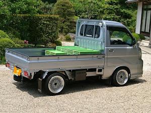 ハイゼットトラック  ツインカムスペシャルのカスタム事例画像 ロンサム☆カーボーイさんの2019年05月05日18:12の投稿