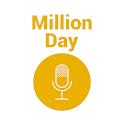 MillionDay Vocale icon