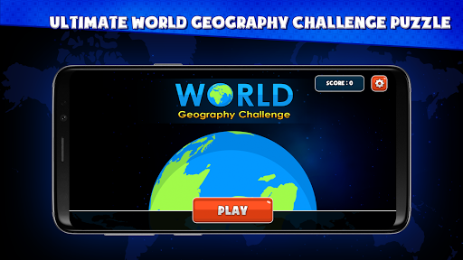 World Geography Challenge screenshots 1