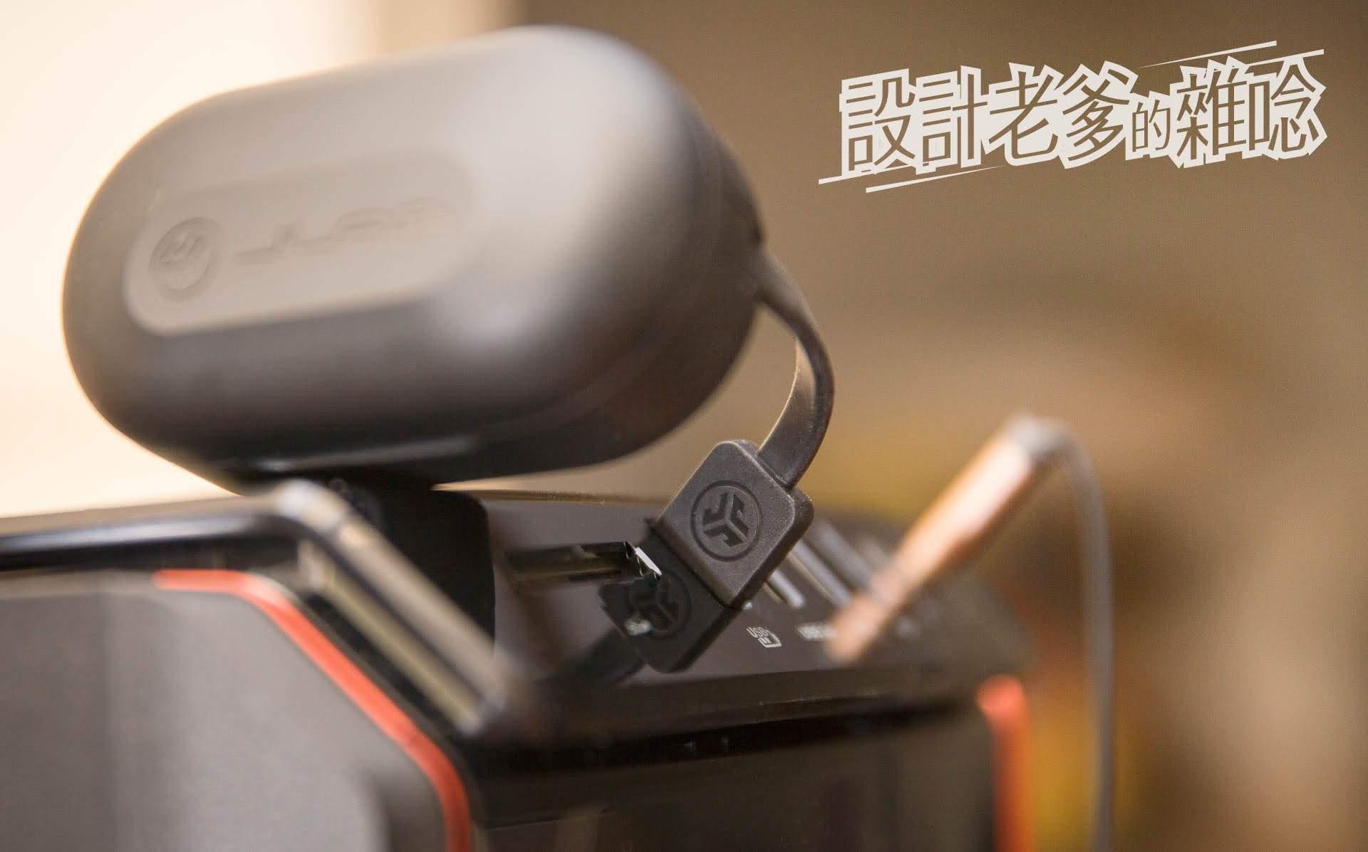 宅配【IGOGOSPORT】JLAB JBUDS AIR真無線藍牙耳機...還不跟我一樣無痛摘線,享受連線穩定的無線藍牙5.0音樂