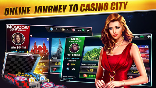Winning Pokeru2122 - Free Texas Holdem Poker Online 2.7 5