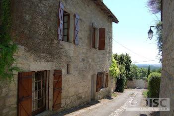 maison à Montpezat-de-Quercy (82)