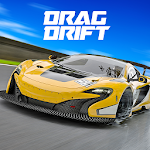 Drag & Drift Sim 2018 Icon