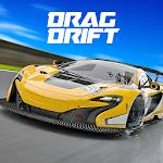 Drag & Drift Sim 2018 Icon