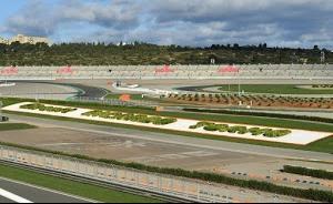 Voyage Circuit Ricardo Tormo Valencia moto gp