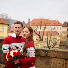 Wedding photographer Alina Od (alineot). Photo of 04.03.2018