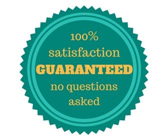 dna for genealogy satisfaction guarantee