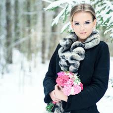 Wedding photographer Ulyana Sheveleva (Ulia3). Photo of 03.03.2015