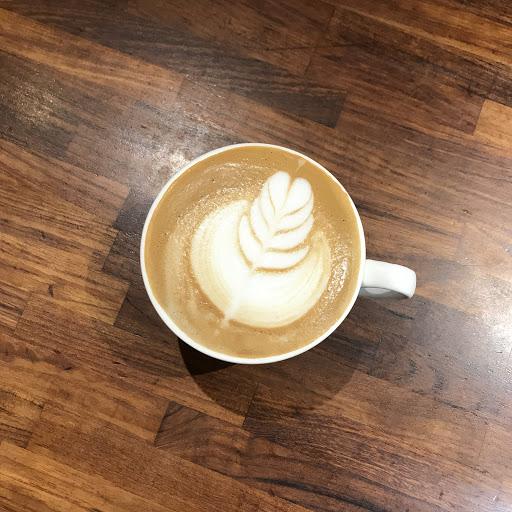 咖啡好喝😭😭值得去的店