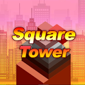 Square Tower Max icon