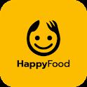 Happy Food icon