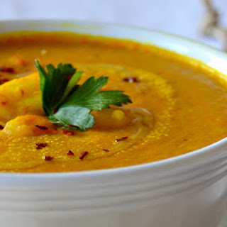 Turmeric Gnocchi Soup [Vegan, Gluten-Free] Recipe