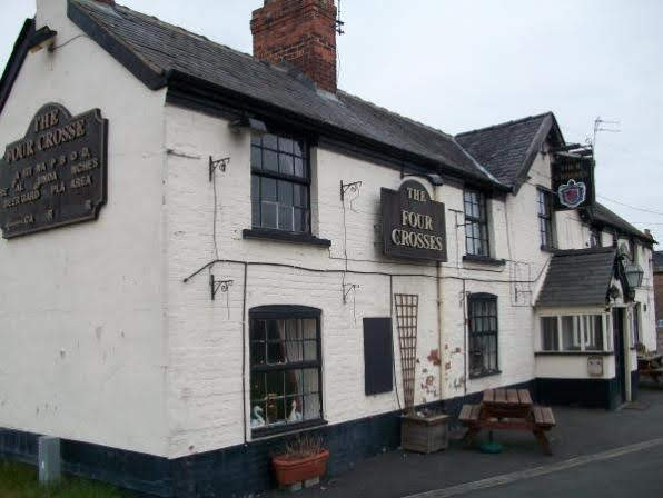 Closing time for village pub