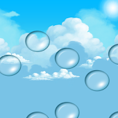 Baby Bubble Pop Android APK Download Free By Serna Game Studios