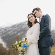 Wedding photographer Ruslan Gilimkhanov (Gilimkhanov). Photo of 05.04.2018