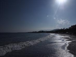 Photo: Costa de los Pinos