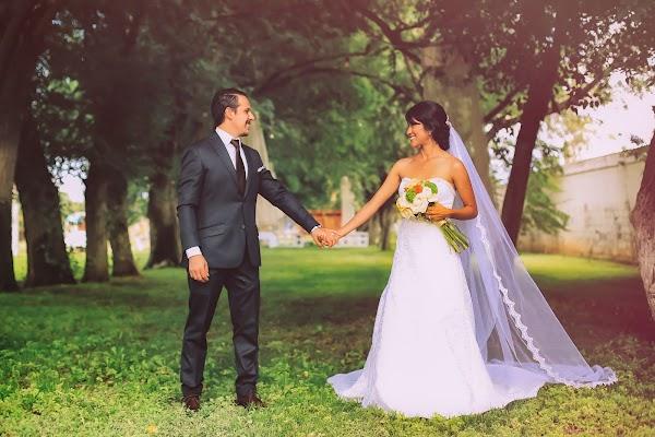 Fotógrafo de bodas Rodrigo Aguilera (rodrigoaguilera). Foto del 01.07.2015