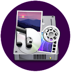 format converter factory Icon