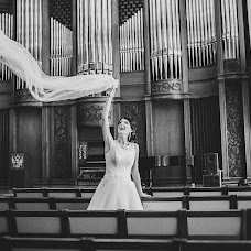 Wedding photographer Aleksandr Milay (sanpenza). Photo of 05.02.2015