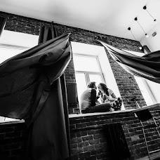 Wedding photographer Mariya Medved (photomedved). Photo of 28.03.2018