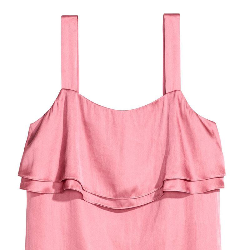 پیراهن زنانه اچ اند ام مدل F1-0494910002