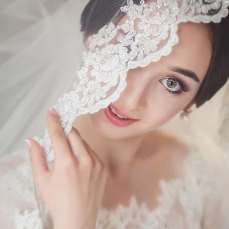 Fotógrafo de bodas Donier Sharipov (DoniyorSharipov). Foto del 21.06.2016