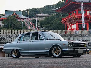 スカイライン  昭和46年 GTのカスタム事例画像 たけちさんの2021年07月20日21:03の投稿