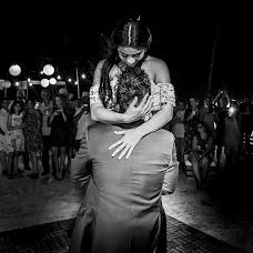Hochzeitsfotograf Leonel Longa (leonellonga). Foto vom 24.06.2019