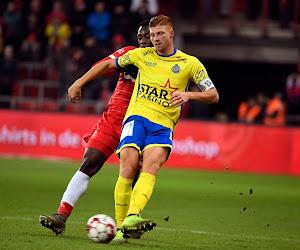 Le Standard de Liège est très intéressé par le capitaine de Waasland-Beveren : des pourparlers sont en cours