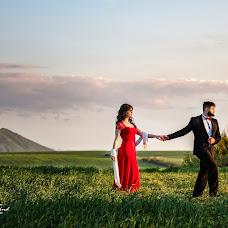 Wedding photographer Aleksandr Kuznecov (WIND). Photo of 07.06.2018