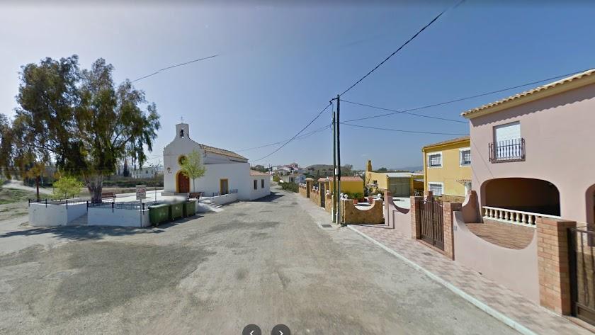 En La Concepción, en Huércal-Overa, un promotor privado opta a construir cuatro viviendas.