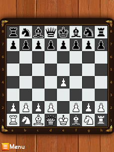 Chess 4 Casual – 1 or 2-player App Download For Android and iPhone 9