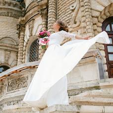 Wedding photographer Olga Vasileva (olgakapelka). Photo of 07.08.2018