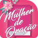 Mulher de Oração Icon