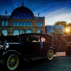 Wedding photographer Roland Gorywoda (gorywoda). Photo of 05.10.2016