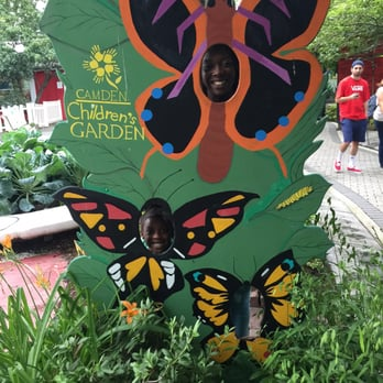 Image result for camden children's garden butterfly house