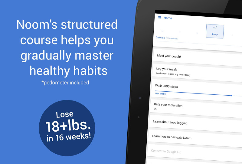 Noom: Health & Weight Screenshot 6