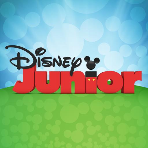 Disney Junior - watch now! 娛樂 App LOGO-硬是要APP