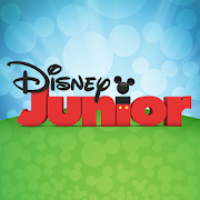 Disney Junior - watch now! 3.25.0.472 Icon