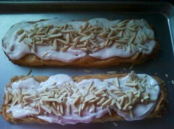 Almond Puff Recipe