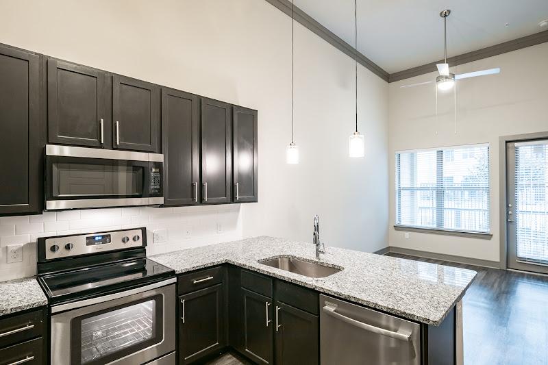 Verus Apartments In Frisco Texas Davis Development