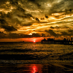 by Andry Agung - Landscapes Sunsets & Sunrises