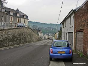 Photo: 2006-05-07. Bouillon.  www.loki-travels.eu