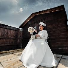 Wedding photographer Migle Markuza (markuza). Photo of 29.05.2017