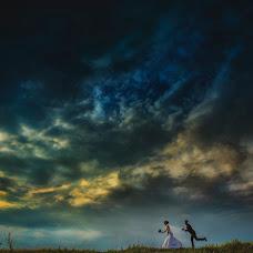 Wedding photographer Nicu Ionescu (nicuionescu). Photo of 08.07.2018