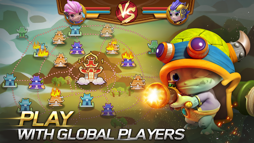 Dragon Clash: Pocket Battle 1.1.10 androidappsheaven.com 4