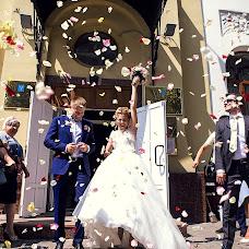 Wedding photographer Ekaterina Kuznecova (KuznetsovaKate). Photo of 09.01.2017